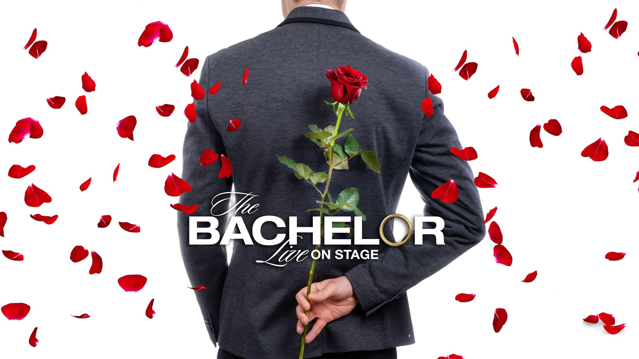 The Bachelor Live on Stage (Touring) at The Buell Theatre - Denver, CO 80204