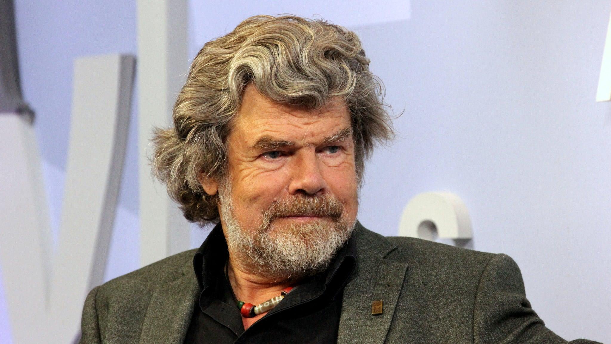 Reinhold Messner | Nanga Parbat - mein Schicksalsberg