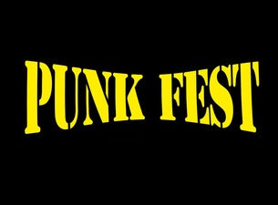 PUNK FEST 2020, 2021-12-11, Gdansk