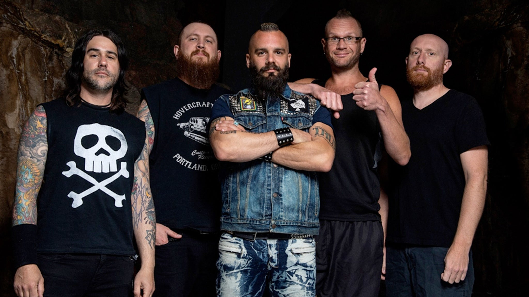 Killswitch Engage  / Clutch