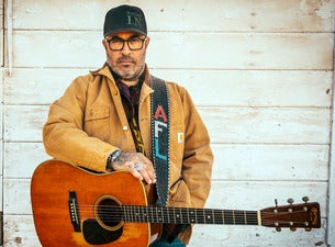 Aaron Lewis: Acoustic Songs & Stories