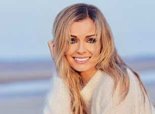 Katherine Jenkins tickets (Copyright © Ticketmaster)
