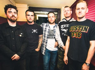 Stick To Your Guns & Hawthorne Heights