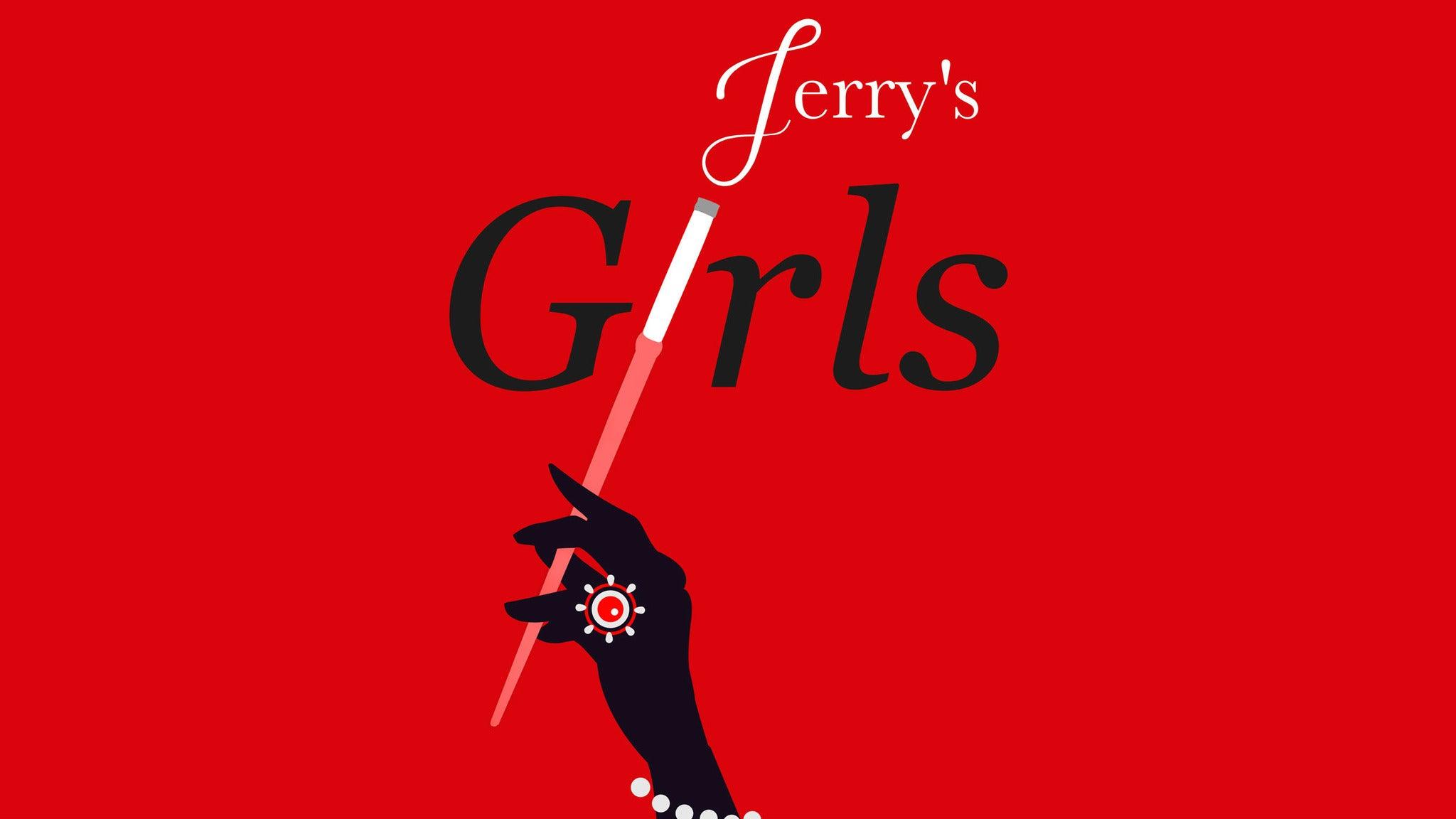 Walnut Street Theatre's Jerry's Girls