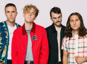 COIN: The North American Tour 2018