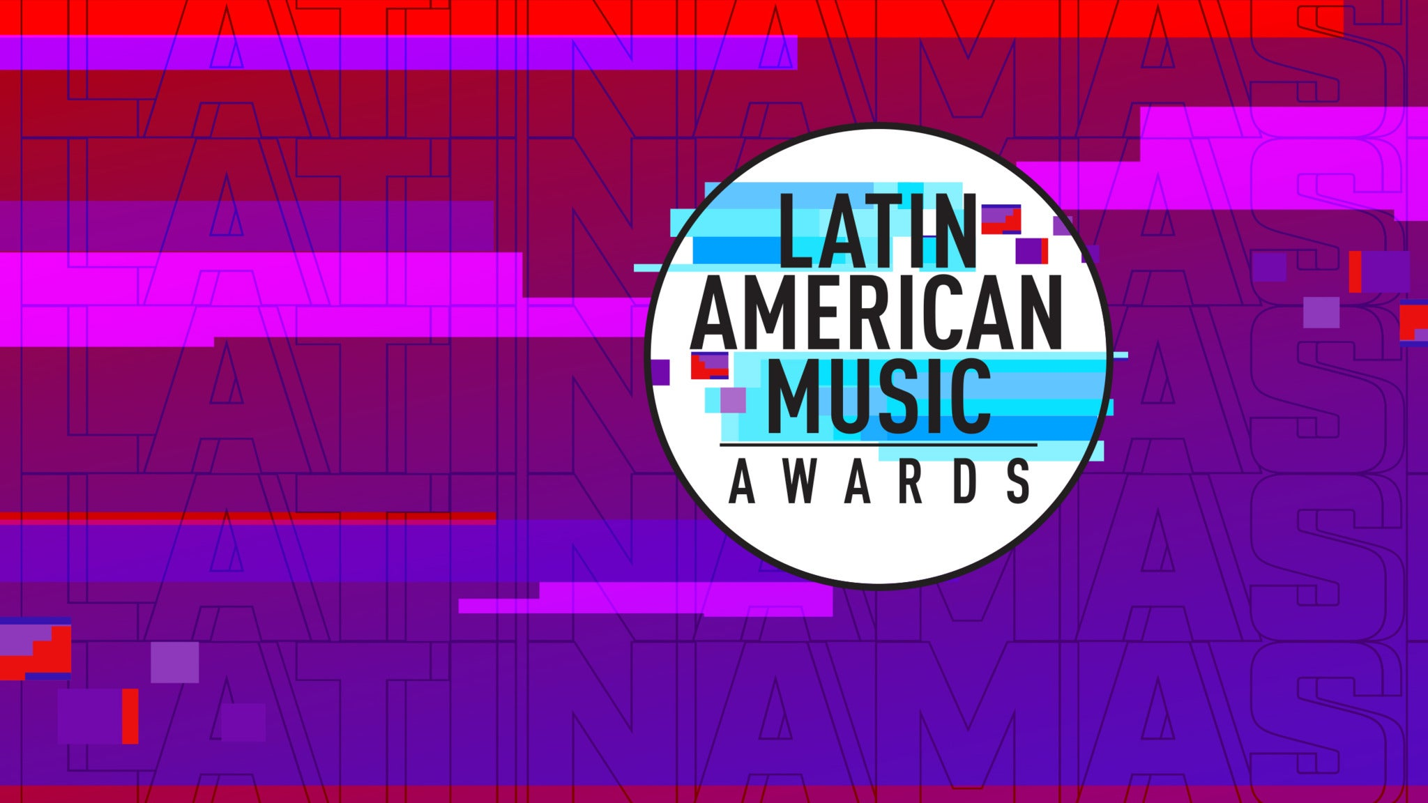Latin American Music Awards 2019 at Dolby Theatre