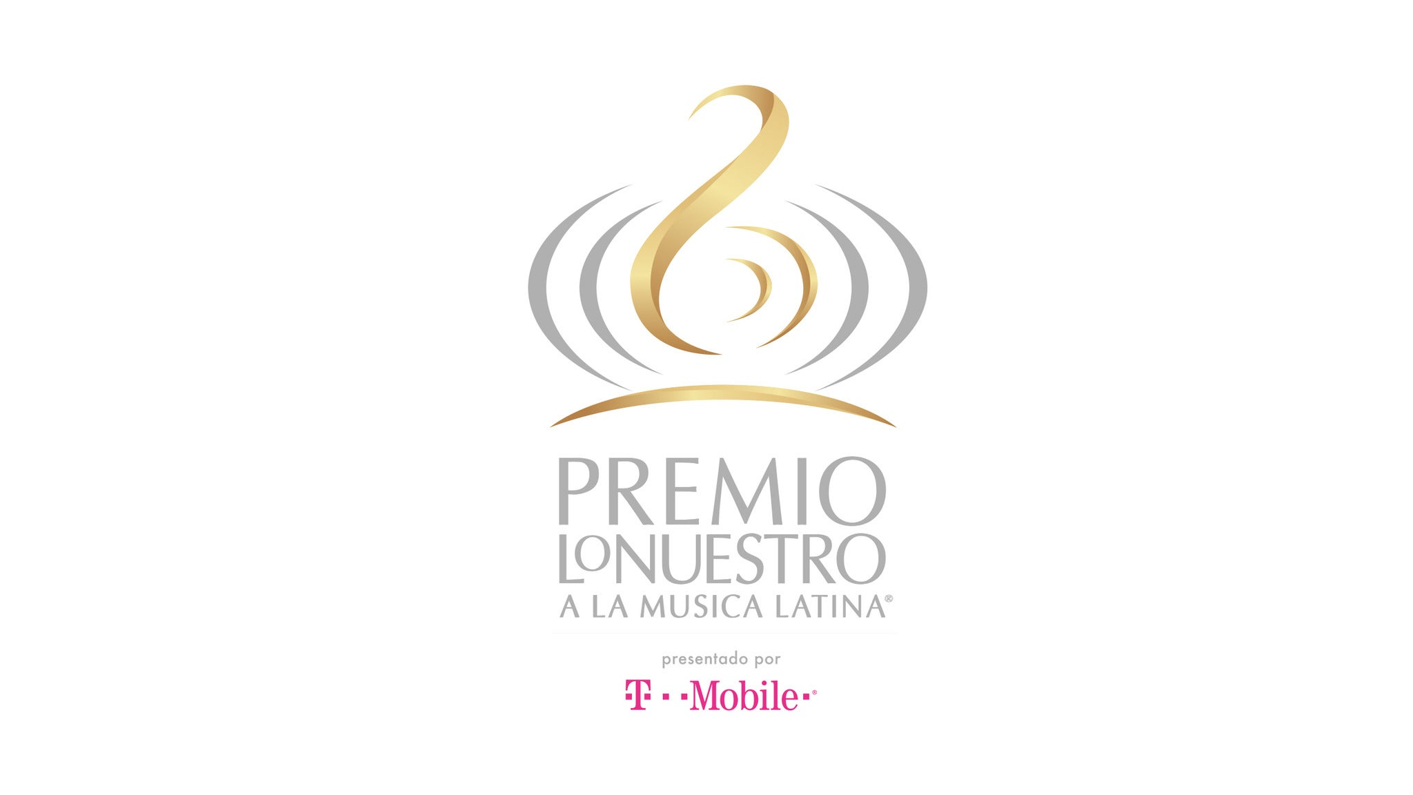 Premio Lo Nuestro presented by T Mobile