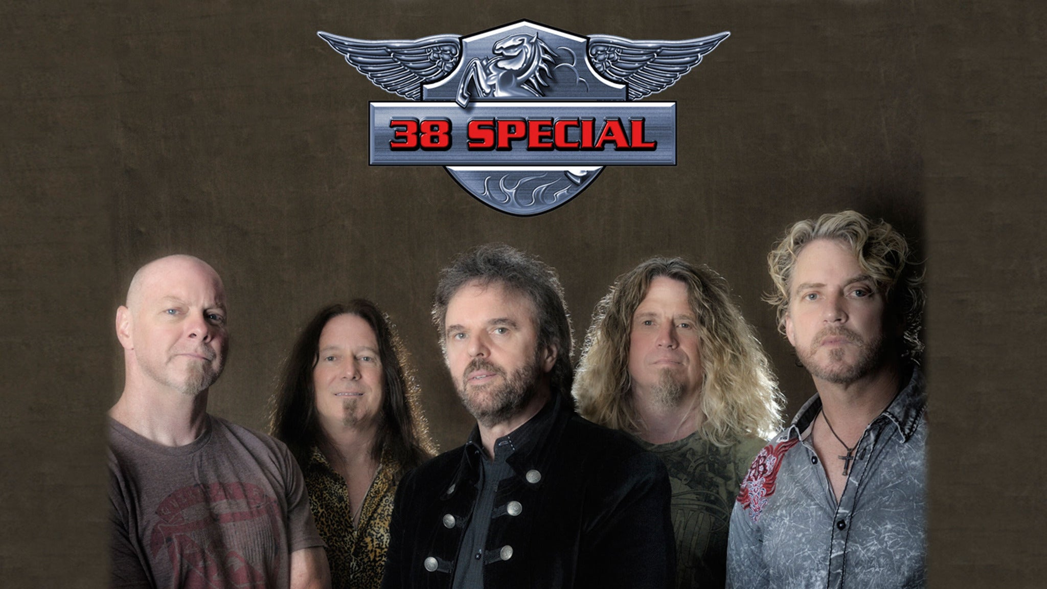 .38 Special at Harrah's Cherokee Resort Event Center