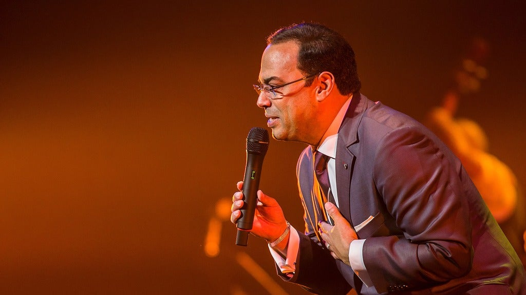 Hotels near Gilberto Santa Rosa Events