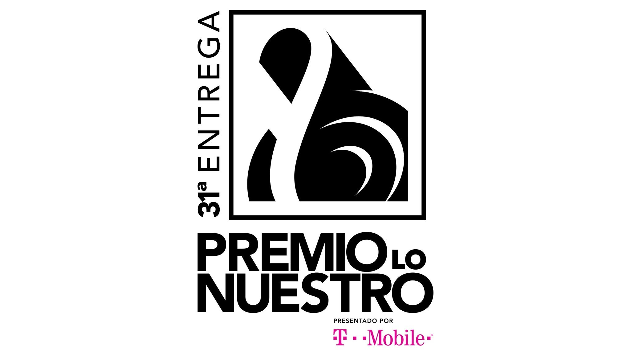 Premio Lo Nuestro presented by T-Mobile