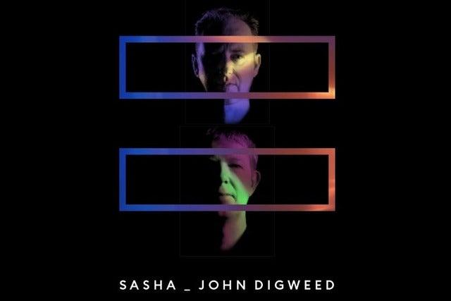 Hotels near Sasha & John Digweed Events
