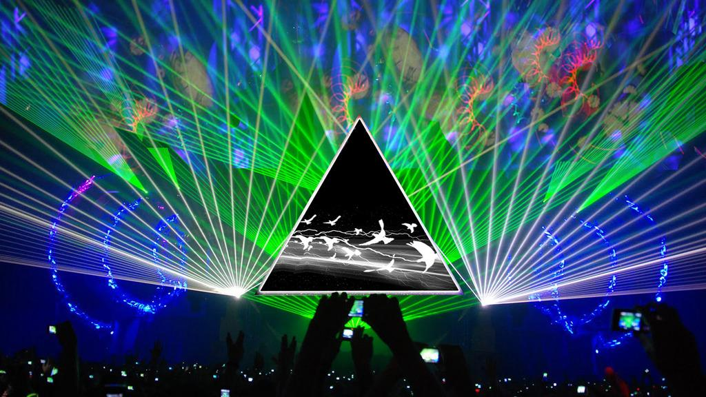 Hotels near Paramount's Laser Spectacular, featuring the Music of Pink Floyd Events