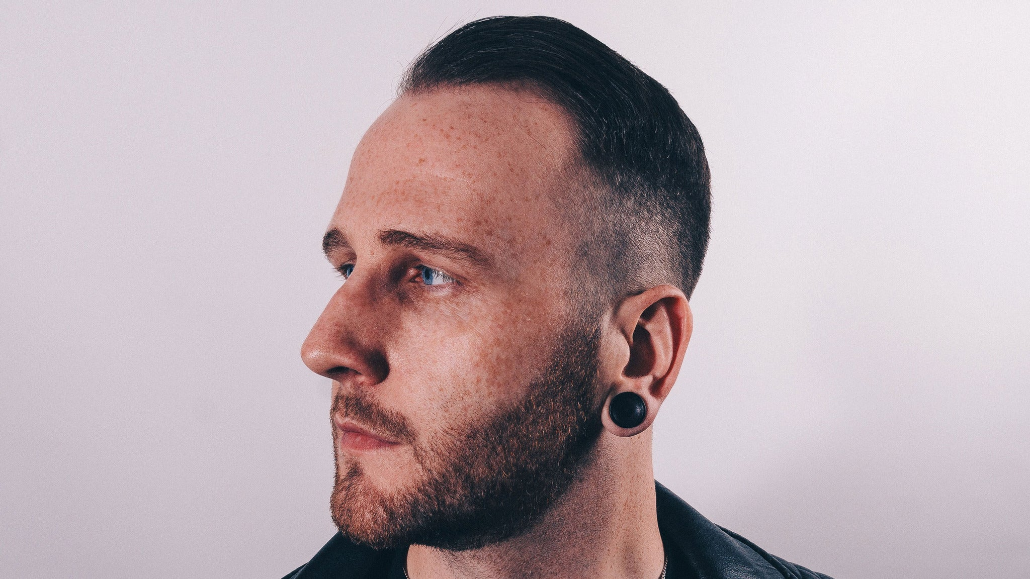 Zomboy at Egyptian Room at Old National Centre