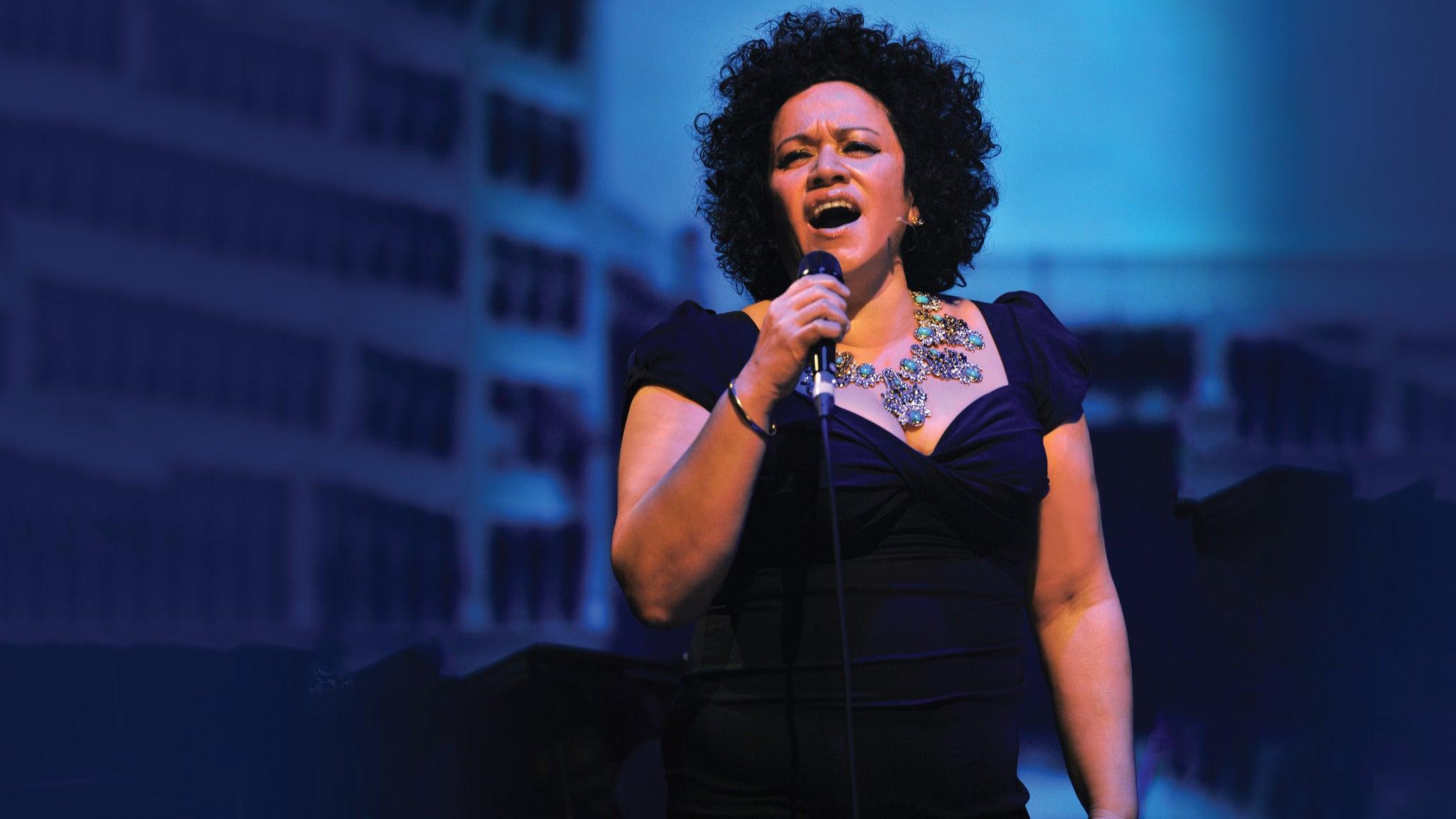 At Last - the Etta James Story