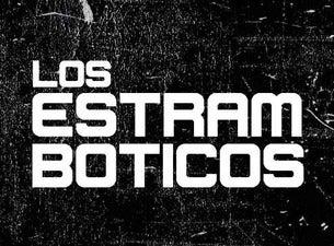 Los Estramboticos