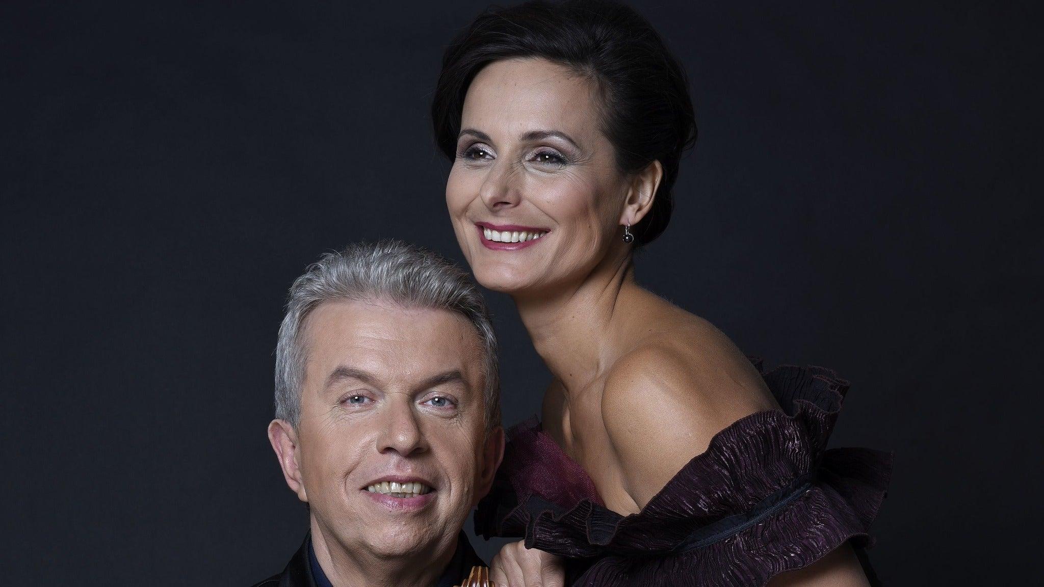 Novoroční koncert Jaroslava Svěceného