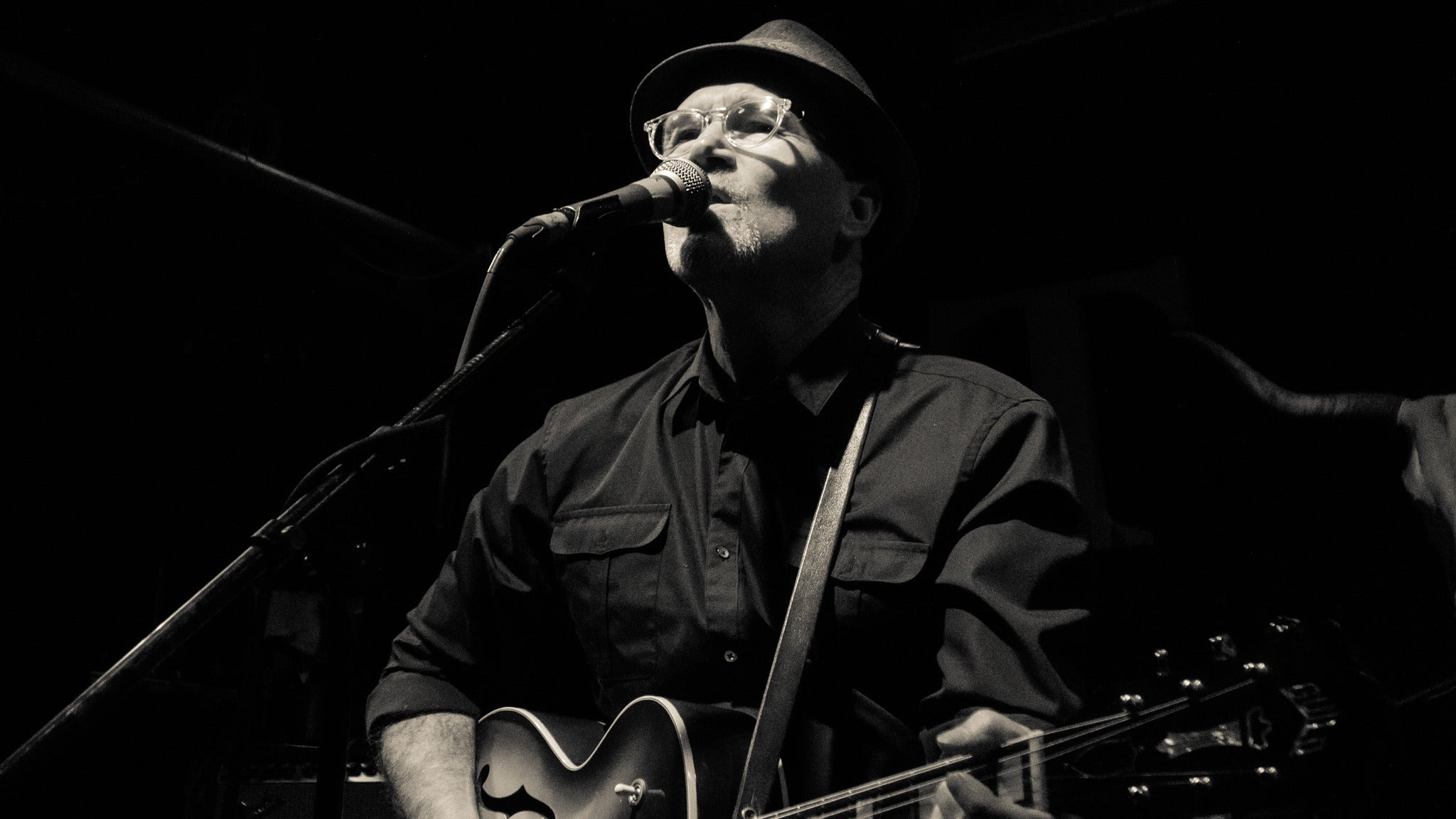 Marshall Crenshaw and The Bottle Rockets at Birchmere