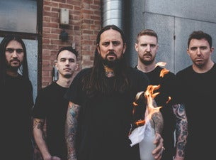 Thy Art Is Murder, 2020-01-30, London