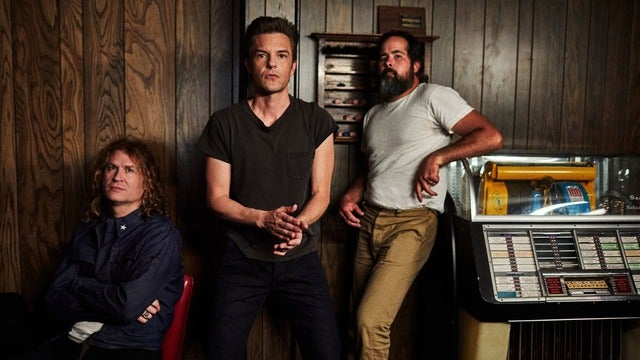 The Killers Tickets, 2021 Concert Tour Dates   Ticketmaster CA