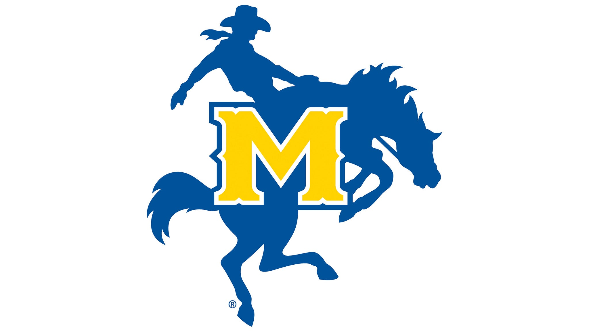 McNeese State Cowboys Basketball at Burton Coliseum