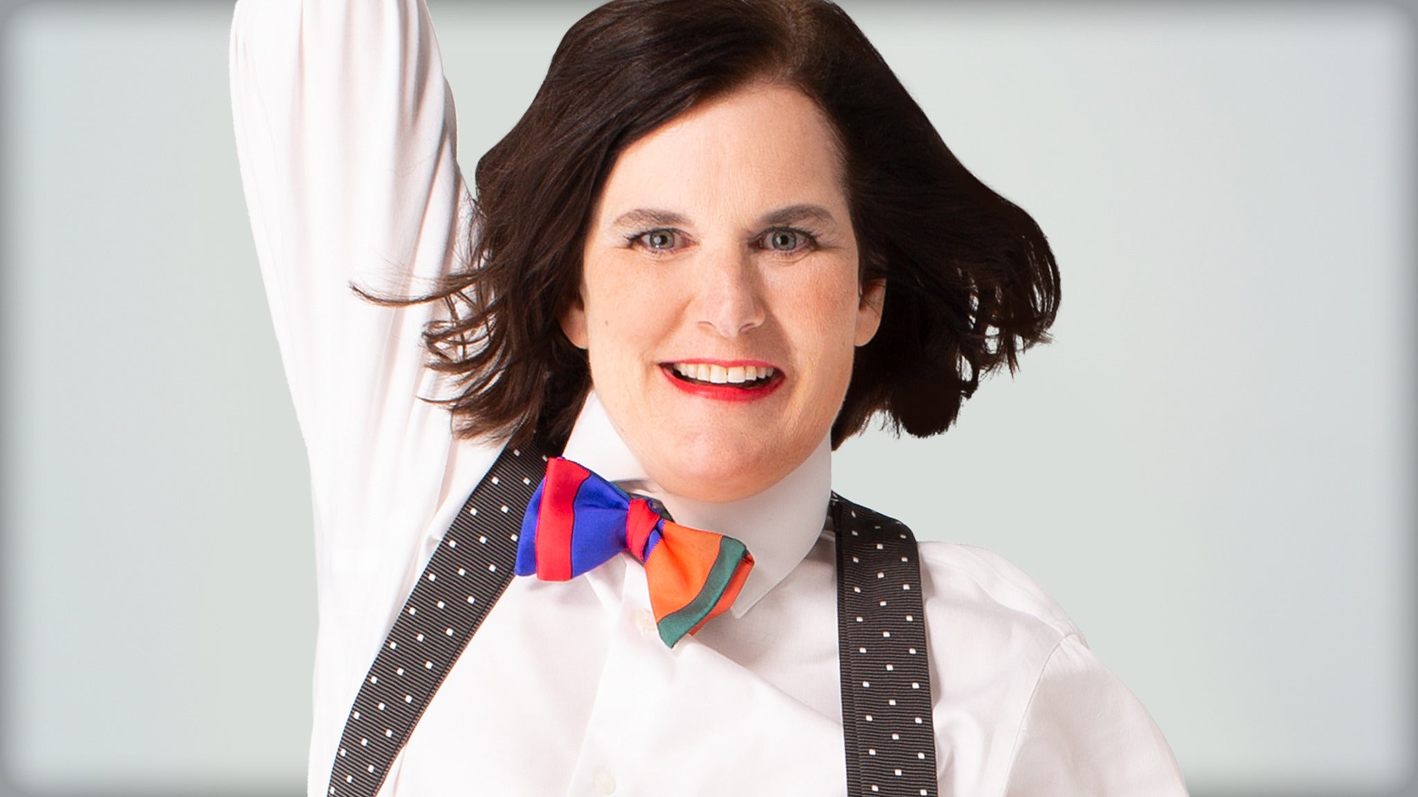Paula Poundstone at Winspear Opera House