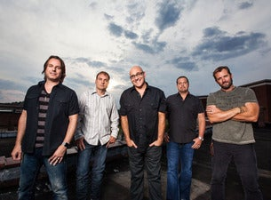 Sister Hazel at The Beach at Harrah's Laughlin