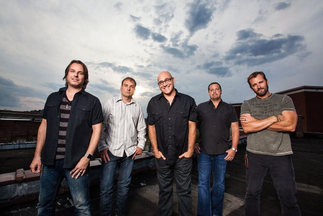 An Evening With SISTER HAZEL...presented by JSP Productions