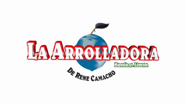 La Arrolladora Banda El Limon - Diana Reyes - Los Cadetes