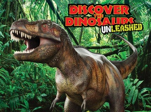 Discover the Dinosaurs Unleashed 1