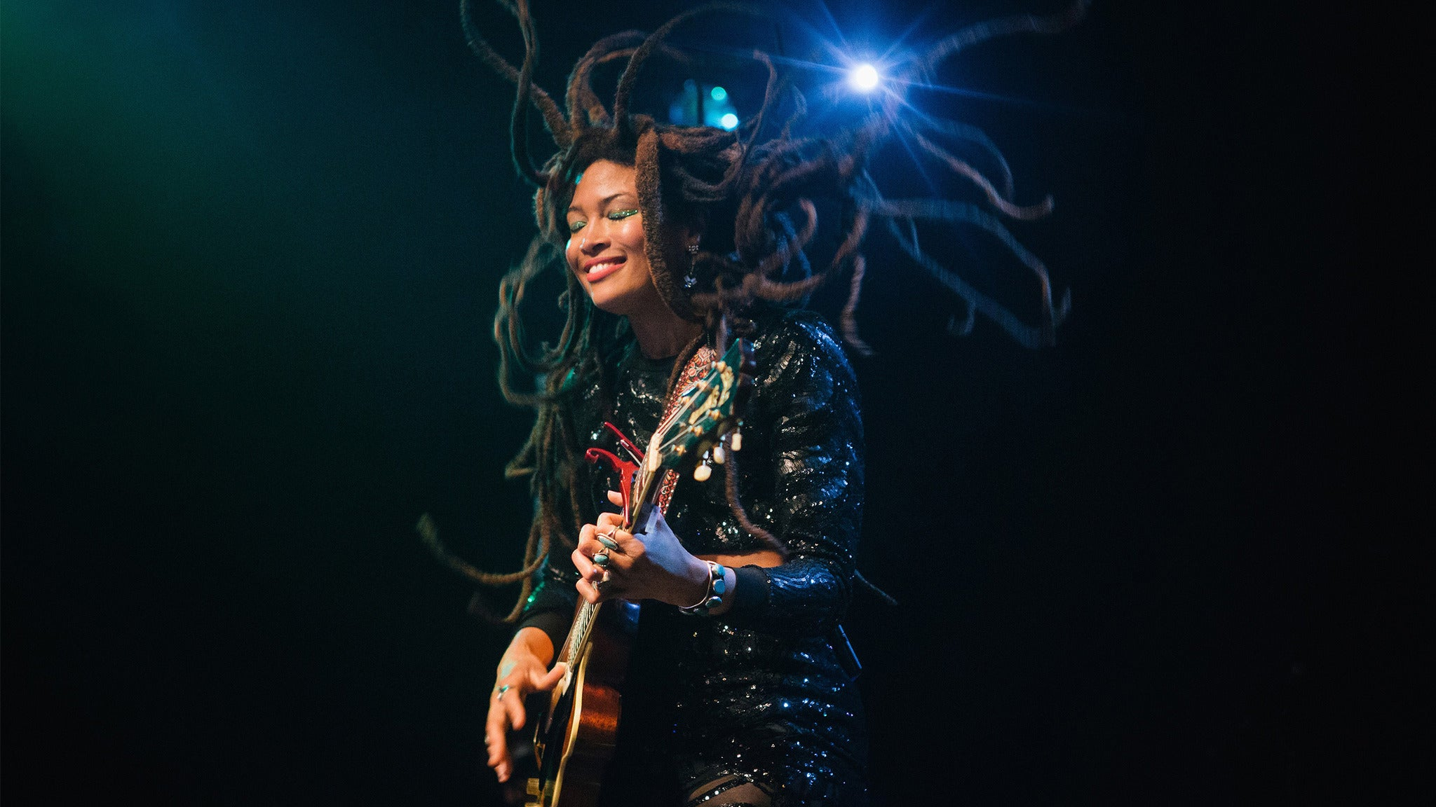 Valerie June at Saturn - Birmingham