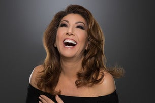 Jane McDonald First Direct Arena Seating Plan