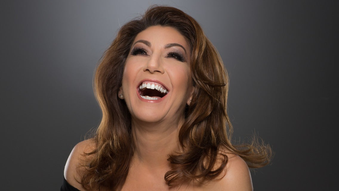 Jane McDonald Seating Plan First Direct Arena
