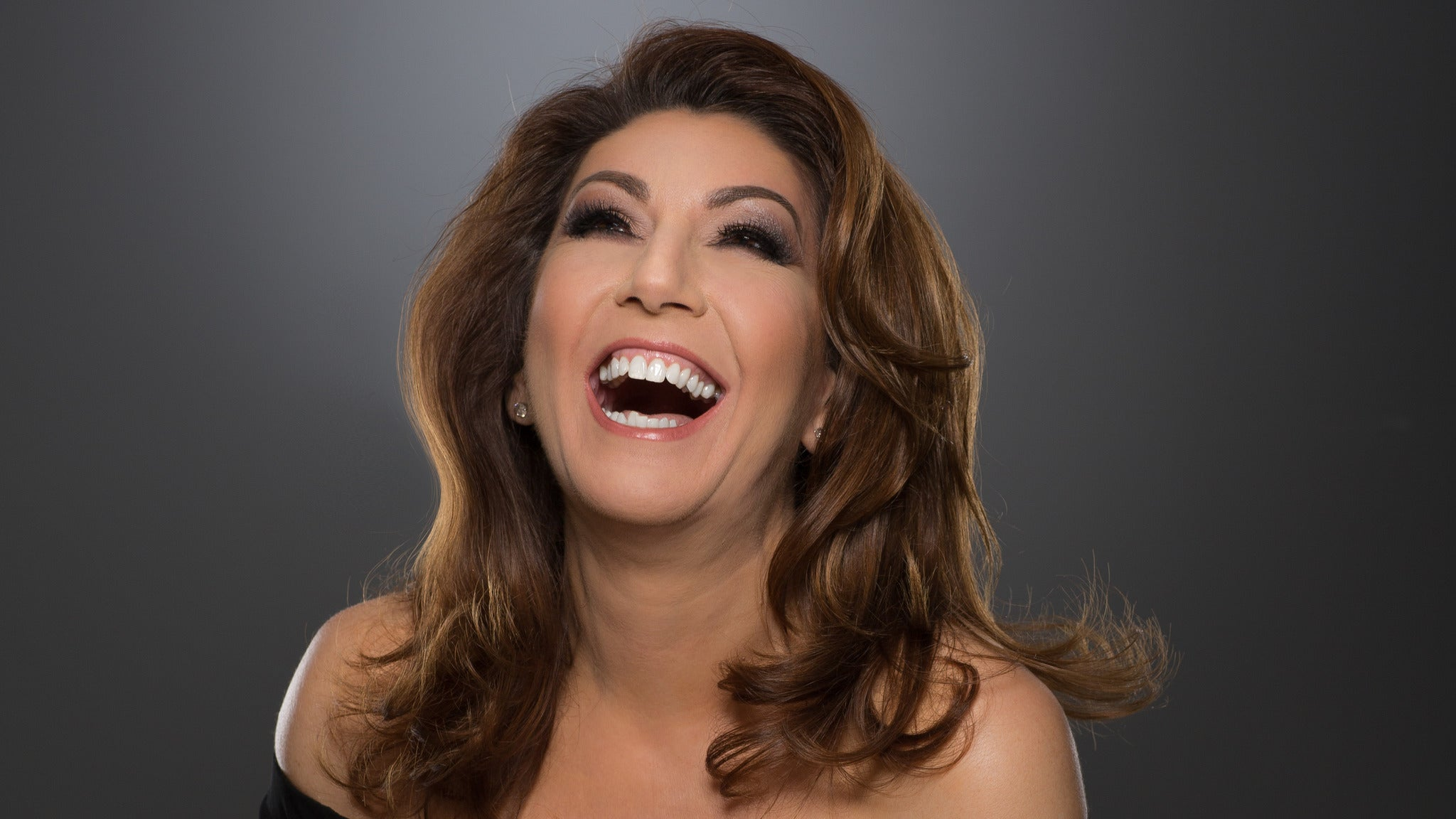 Jane McDonald tickets (Copyright © Ticketmaster)