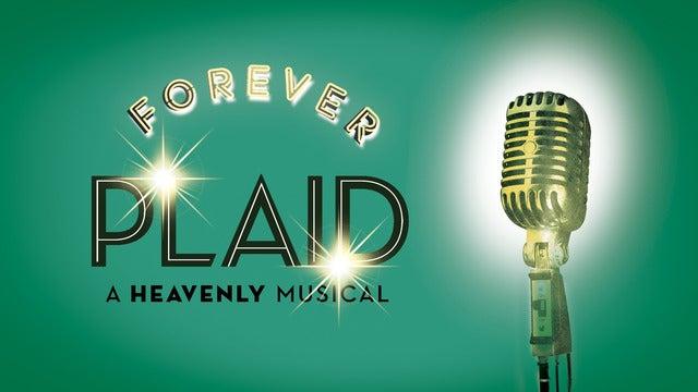 Drury Lane Presents: Forever Plaid