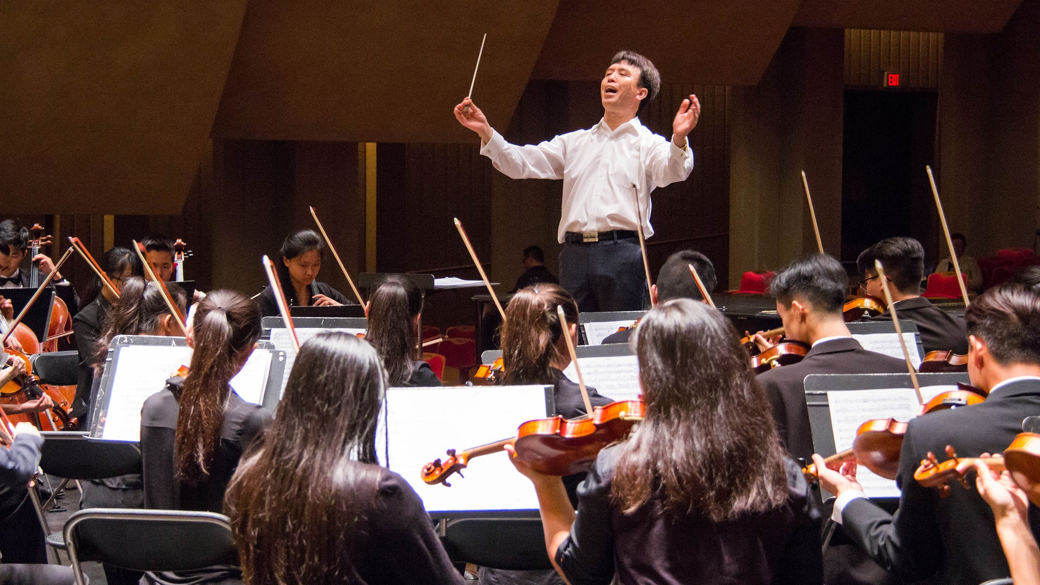 El Camino Youth Symphony - Lunar New Year Concert