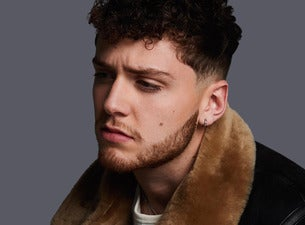 Live Nation and Union Stage Present Bazzi The Cosmic Tour