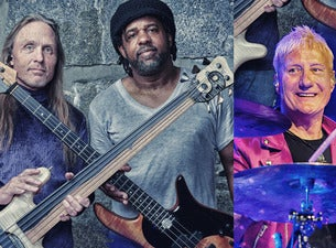 Victor Wooten featuring: The Wooten Brothers Band