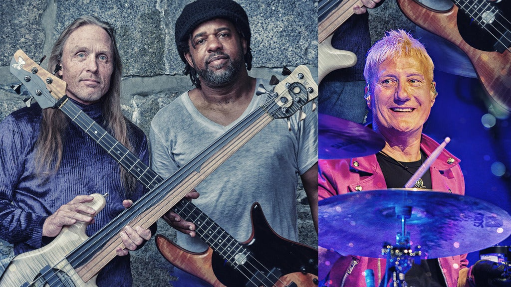 Hotels near Victor Wooten Events