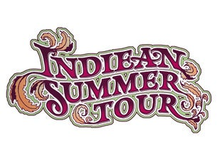 Indiean Summer Tour, 2019-09-16, Берлін