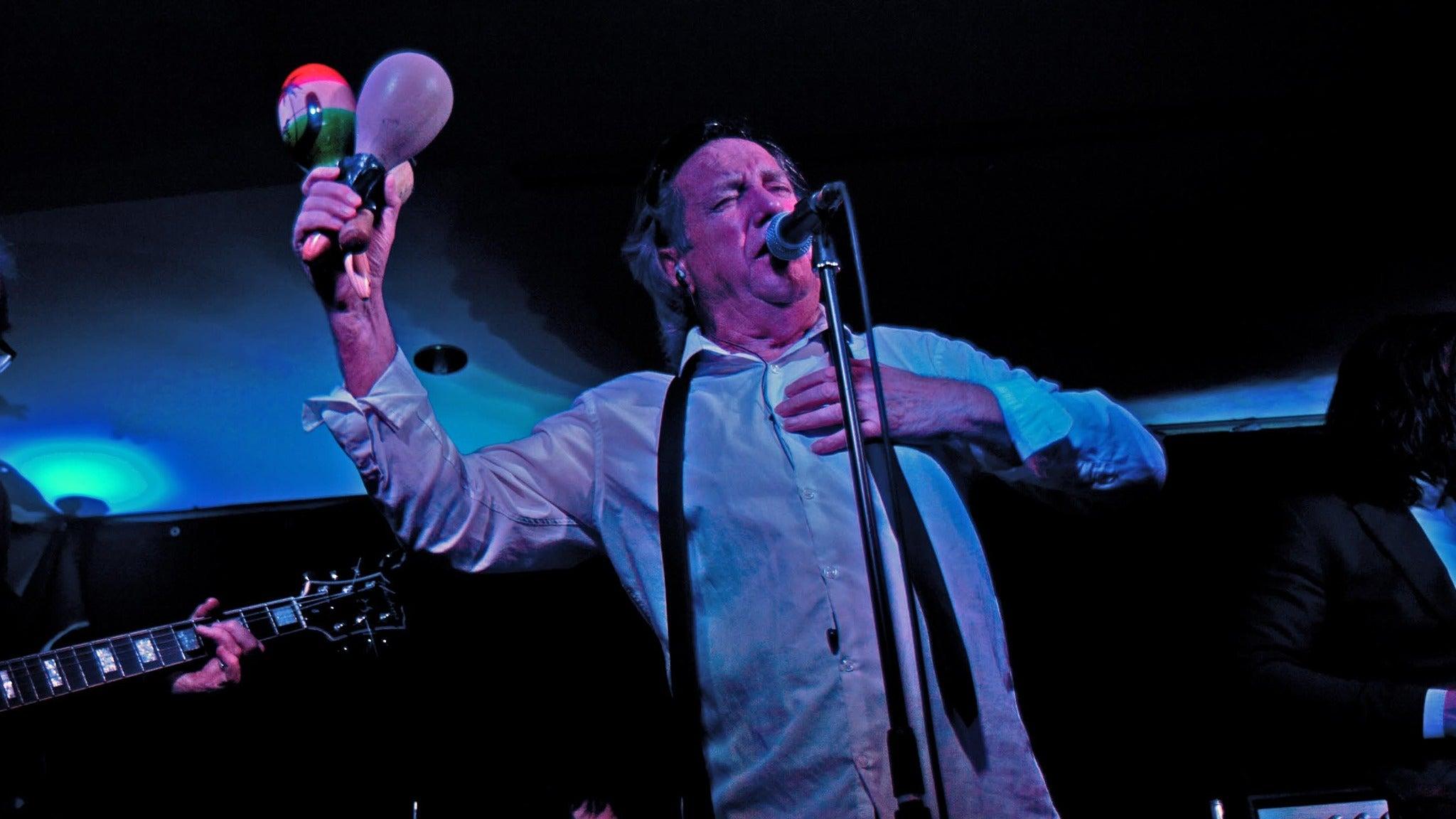 Van Morrison at Fox Theater - Oakland