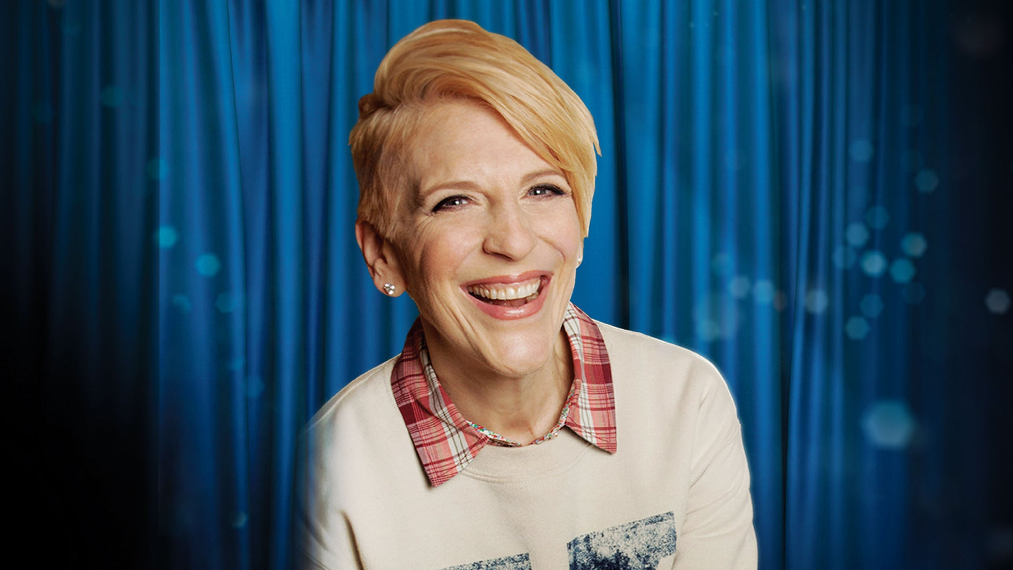 Lisa Lampanelli at The Canyon