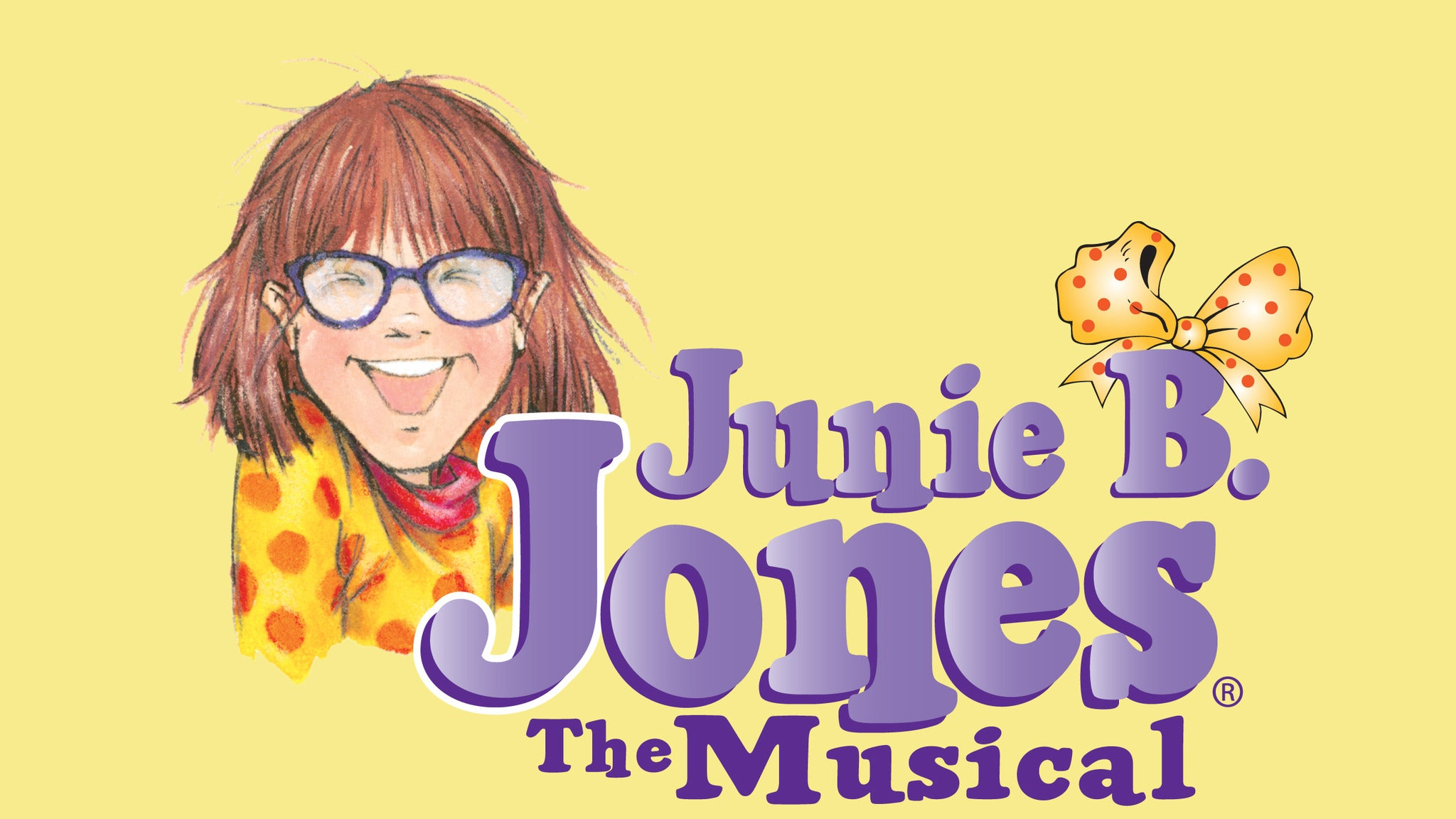 Walnut Street Theatre's Junie B. Jones The Musical