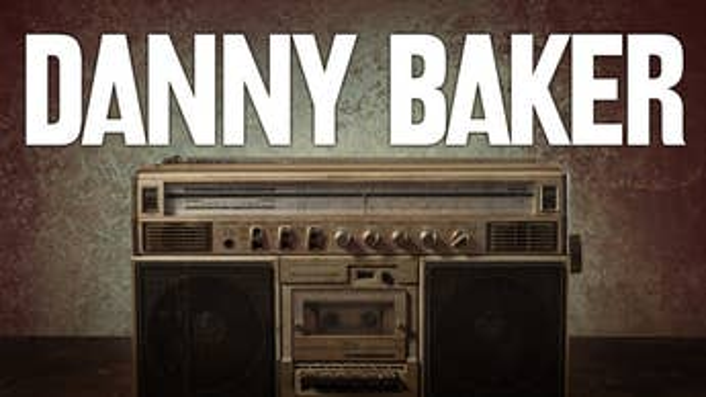 Danny Baker