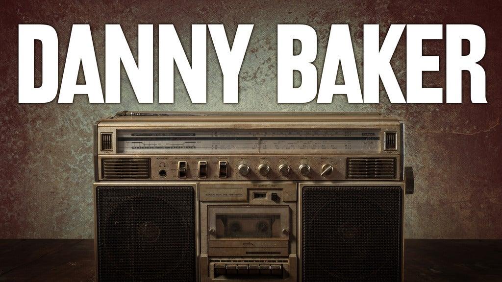 Danny Baker: Good Time Charlie's Back