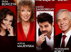 """""""Gwiazdo świeć, kolędo leć"""" - koncert kolęd i pastorałek, 2020-01-04, Краков"""