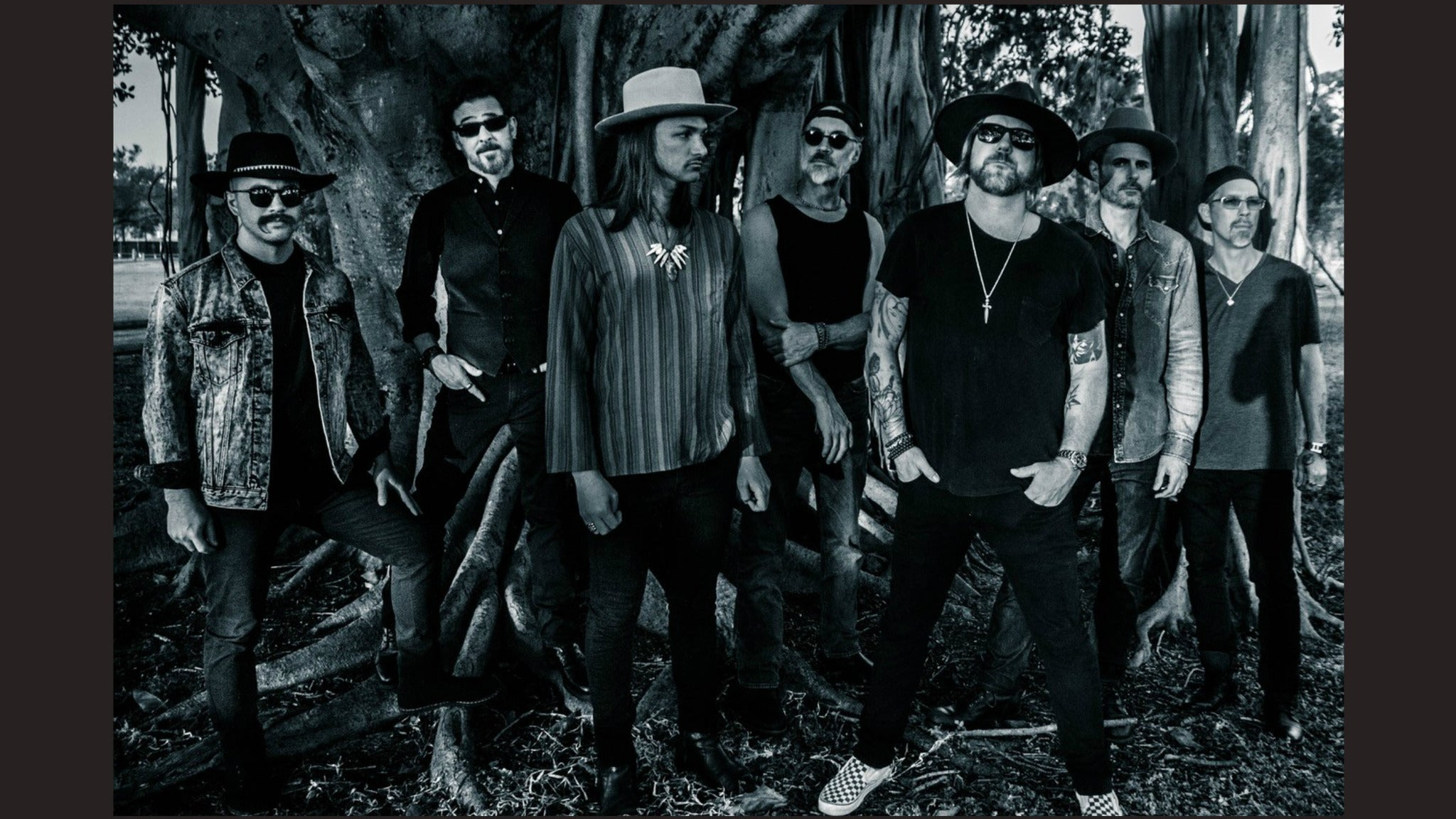 The Allman Betts Band at Ponte Vedra Concert Hall
