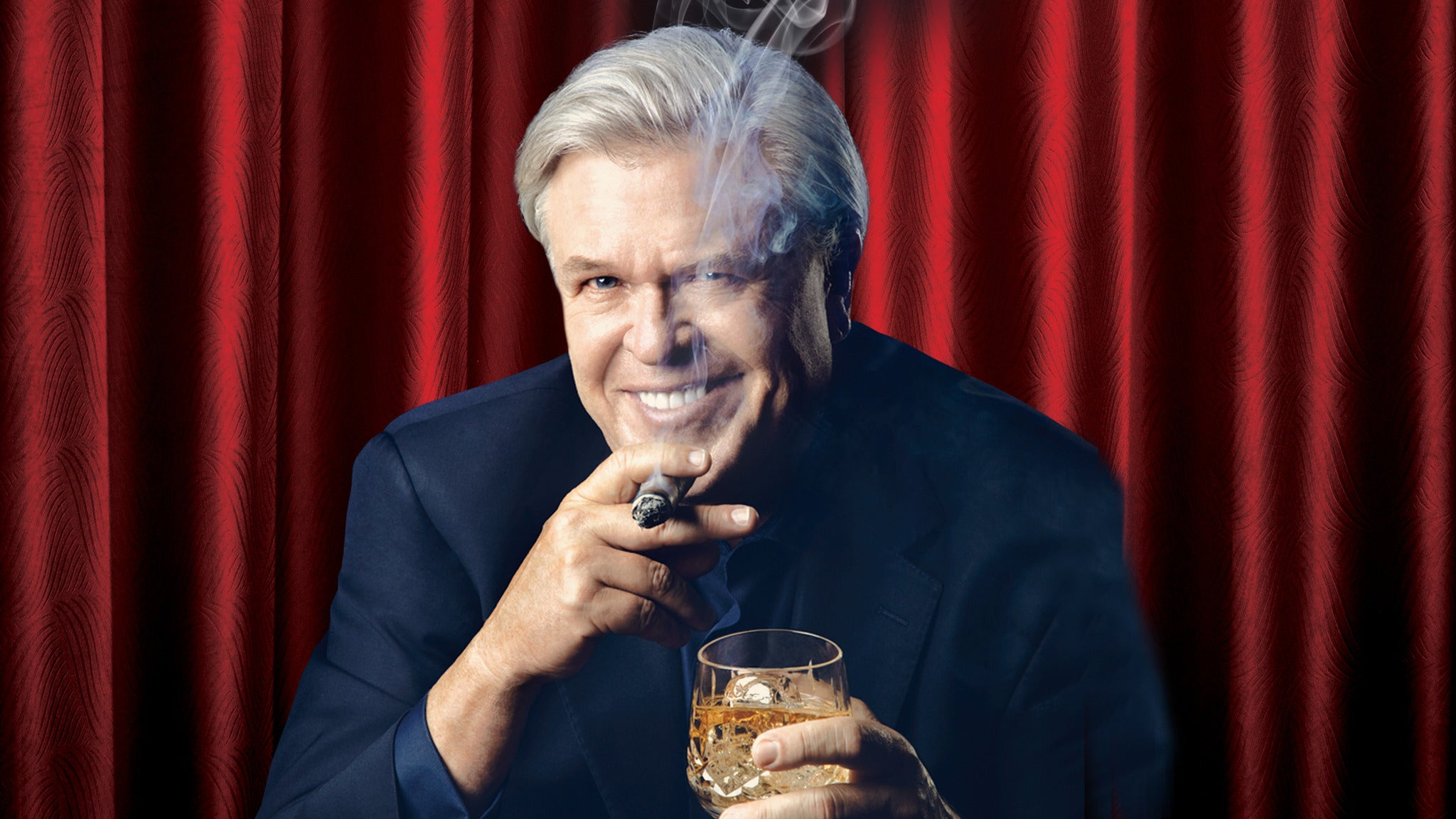 Ron White at Genesee Theatre