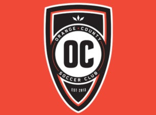 Orange County Soccer Club vs. New Mexico United