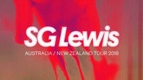 SG Lewis at The Observatory