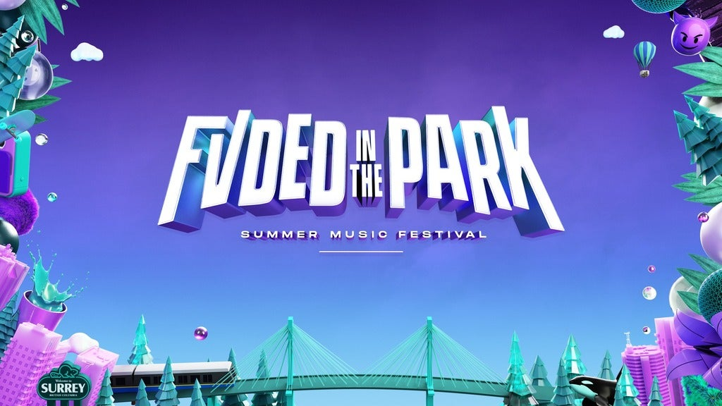 Hotels near Fvded In the Park Events